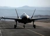 Israel phản đối Mỹ bán tiêm kích tàng hình F-35 cho Qatar