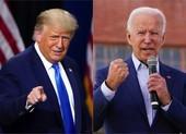 Sát bầu cử, cục diện Trump-Biden 12 bang chiến trường ra sao?