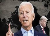 Kỳ vọng gì về chính sách đối ngoại của Mỹ thời ông Biden?