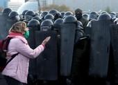 Belarus: Phe đối lập ra tối hậu thư cho ông Lukashenko