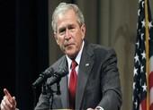 Ông Bush chúc mừng ông Biden, tin bầu cử không gian lận