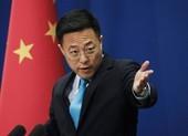 Trung Quốc lại 'kiên quyết phản đối' đô đốc Mỹ thăm Đài Loan