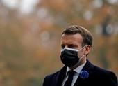 Ông Macron: Cảnh sát Pháp đánh người da màu là một nỗi xấu hổ
