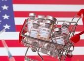 Mỹ: Vaccine COVID-19 có thể xuất xưởng trước Giáng sinh