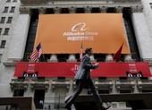 Hạ viện Mỹ thông qua dự luật chặn công ty Trung Quốc niêm yết