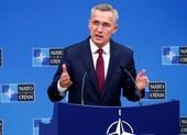 Căng thẳng tăng cao giữa Mỹ, NATO với Nga và Thổ Nhĩ Kỳ