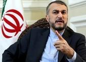 Morocco bị Iran gọi là 'kẻ phản bội' vì chọn Israel