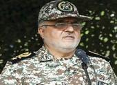 Iran tuyên bố bám sát 'nhất cử nhất động' của Mỹ trong vùng