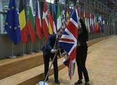 Anh chính thức rời EU, bước vào một ẩn số mới