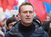 Nga điều tra hình sự ông Navalny