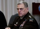 Lãnh đạo quân đội Mỹ: Phải bảo vệ Hiến pháp, bảo vệ ngày 20-1