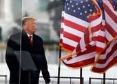 Dân chủ quyết luận tội ông Trump, Cộng hòa tìm lối thoát