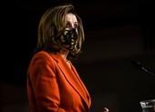 Bà Pelosi phản đối đưa người phía ông Trump làm về an ninh