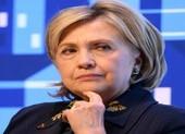 Bà Clinton muốn điều tra quan hệ giữa ông Trump và ông Putin