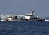 Tướng Pháp chỉ ra 'vỏ bọc' của dự luật Hải cảnh Trung Quốc