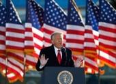 Thượng viện Mỹ lên lịch luận tội ông Trump thế nào?