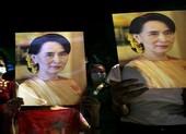 Myanmar: Đảng cầm quyền của bà Suu Kyi tuyên bố thắng cử