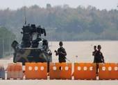 Facebook phong toả các trang liên quan đến quân đội Myanmar