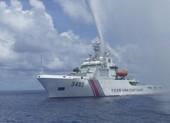 Hải cảnh Trung Quốc hung hăng ra sao ở Biển Đông?