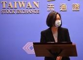 Chúc Tết Trung Quốc, Đài Loan kêu gọi 'đối thoại có ý nghĩa'