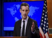 """Mỹ: Triều Tiên vẫn là vấn đề """"ưu tiên cấp bách"""""""