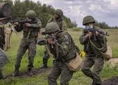Báo Ukraine: Nga diễn tập tác chiến gần Donbass