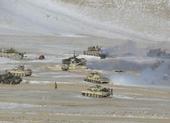 Ấn-Trung hoàn tất rút quân khỏi điểm nóng đông Ladakh