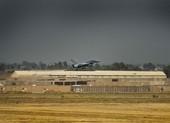 Lần 2 trong tuần, căn cứ có người Mỹ ở Iraq bị nã rocket