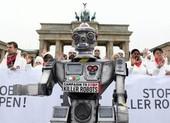 Mỹ xem xét phát triển vũ khí trí tuệ nhân tạo