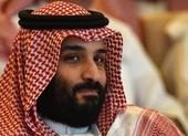 Vụ giết ông Khashoggi: Ông Biden 'bỏ lơ' Thái tử Saudi Arabia