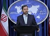 Iran từ chối đàm phán hạt nhân trực tiếp với Mỹ và EU