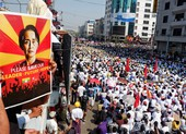 ASEAN nỗ lực giúp giải quyết khủng hoảng Myanmar