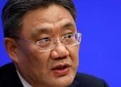 Trung Quốc muốn làm việc với Mỹ, đưa quan hệ về 'đúng hướng'