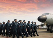 Trung Quốc 'mở rộng căn cứ không quân sát Đài Loan'