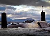 Tiết lộ Anh sẽ tăng kho dự trữ đầu đạn hạt nhân sau 30 năm
