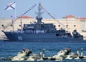 NATO tập trận, Nga triển khai tất cả tàu ngầm ở Biển Đen