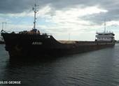 VIDEO: Tàu hàng Ukraine vỡ đôi vì bão ngoài khơi Thổ Nhĩ Kỳ