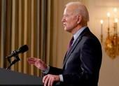 Ông Biden: 'Trung Quốc sẽ giành mất bữa ăn của chúng ta'