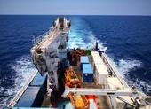 Biển Đông: Bắc Kinh tiến hành khoan sâu lấy lõi trầm tích