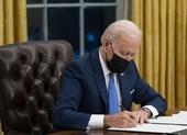 Ông Biden ra đề xuất ngân sách 2022, ưu tiên 'thách thức TQ'