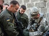 Khả năng Mỹ can thiệp trực tiếp vào Ukraine ra sao?