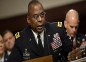 Bộ trưởng Quốc phòng Mỹ bất ngờ đến Afghanistan