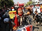Myanmar:Nhóm chống chính biến lập 'chính phủ đoàn kết dân tộc'