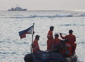 Philippines tuyên bố tiếp tục tập trận tại Biển Đông
