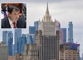 Nga: Phương Tây muốn khắc họa Nga là kẻ thù của nhân loại