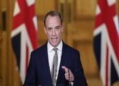 Anh đề xuất G7 có cơ chế chống 'sự tuyên truyền' của Nga