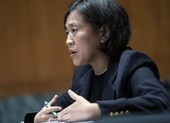 Mỹ sẽ đàm phán WTO về từ bỏ sở hữu trí tuệ sáng chế vaccine