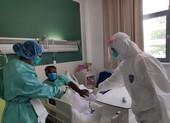 Số ca nhiễm COVID-19 tại Lào tăng gấp 3 sau 3 ngày