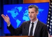 Mỹ xem xét lại Hiệp ước Bầu trời Mở trong khi Nga tuyên bố rút