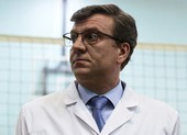Tìm thấy cựu lãnh đạo mất tích của nơi ông Navalny nhập viện